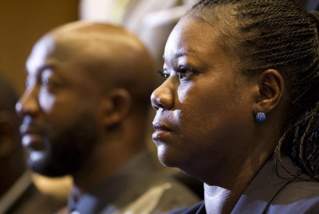 A un año de la muerte de Trayvon Martin