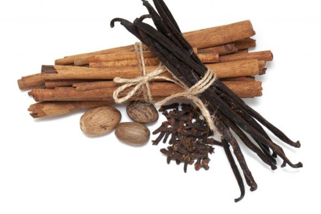A la canela se le atribuyen propiedades curativas como la estimulación d...