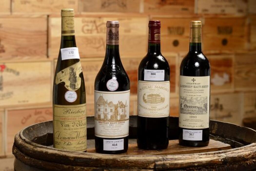 ¿Prefieren el vino? SDP Noticias informa que una botella de 12 litros de...