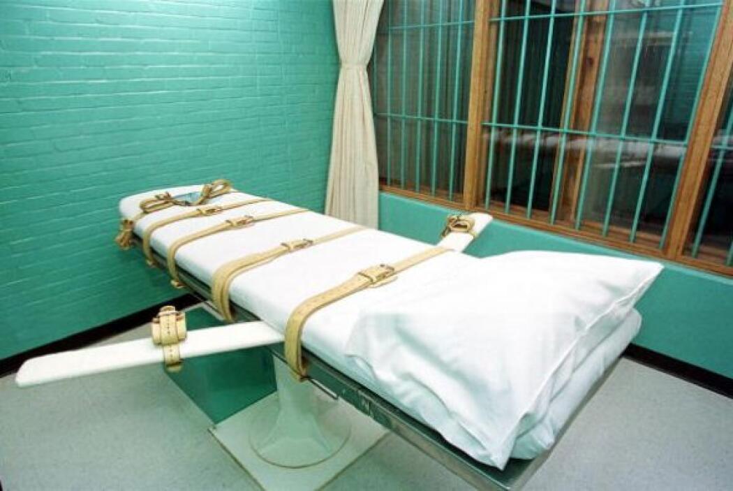 MISSISSIPPI a ejecutado a 21 reos y 47 más están en la espera de su ejec...