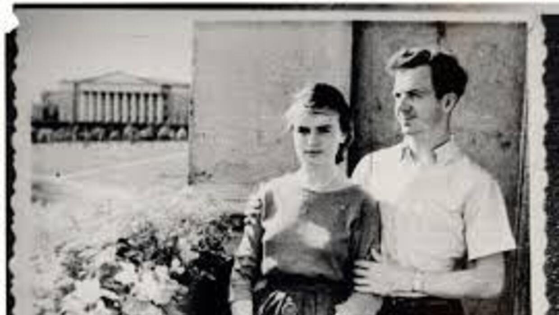 Oswald, un exmarine que con 19 años desertó a la Unión Soviética en octu...