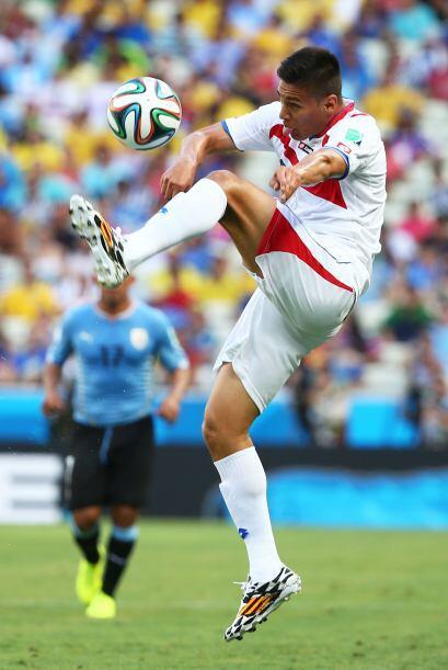 Para el Complemento Costa Rica comenzó a ganar en las coberturas...