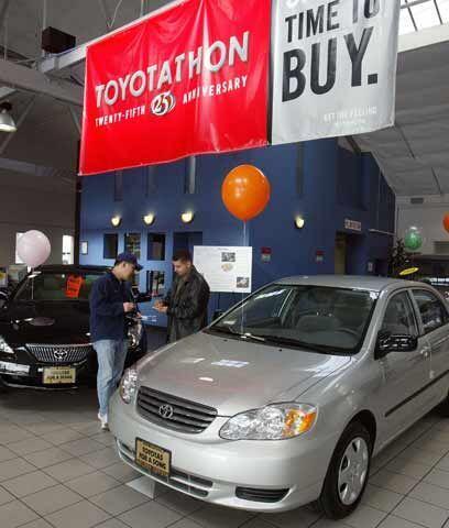 ToyotaLos constantes recalls que hizo a lo largo del año, mermaron la co...