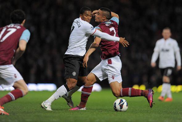 La Liga Premier inglesa aprovechó la pausa de competencias contin...