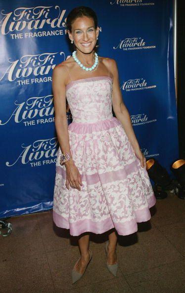"""Muchas personas consideran a la actriz una de las más """"fashion"""" d..."""