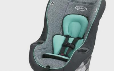 Retiran del mercado más de 25,000 asientos de auto para bebés de la marc...