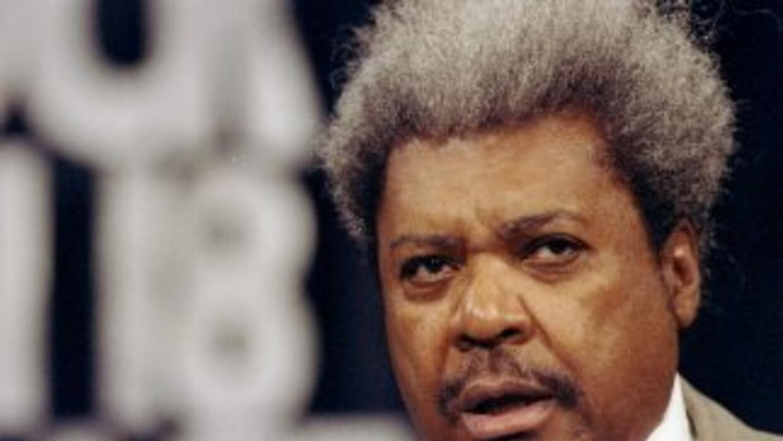 Don King contra la AIBA: