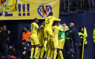 Osasuna vs. Villarreal