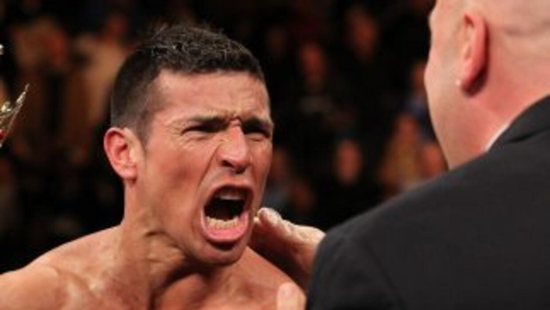 Sergio Martínez podría pelear con Floyd Maywetaher jr.