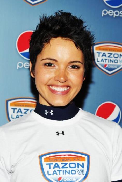 Susi Castillo, ex reina de belleza y ganadora del Miss USA, volverá a pi...