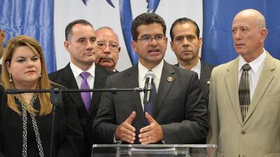 Comisionado Residente de Puerto Rico en Washington D.C.
