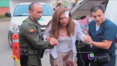 Tambalea la mesa de negociaciones de paz para Colombia