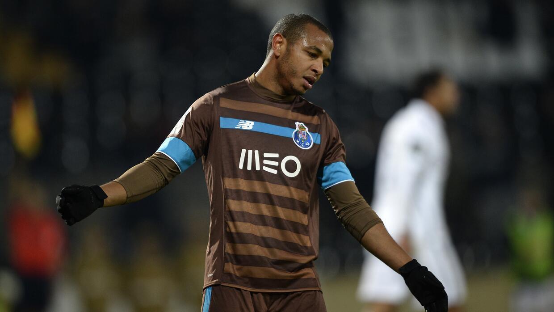 Porto fue eliminado de la Copa de la Liga de Portugal