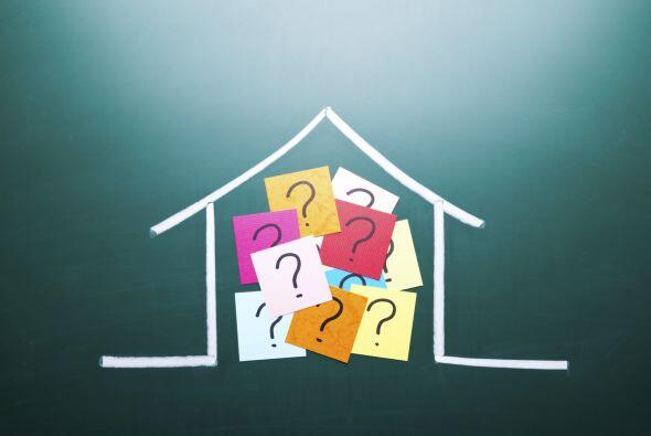Comprar una casa es un gran paso, que requiere que analices si se trata...
