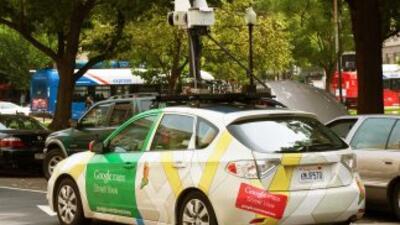 Los autos que se manejan sin conductor, han sido probados por Google en...