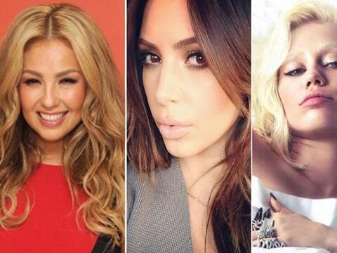 ¡Estas famosas han tomado la extrema decisión de cambiar su...