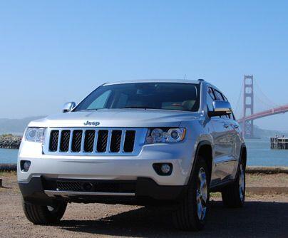 Jeep Grand CherokeeEs el vehículo ideal para las familias más aventurer...