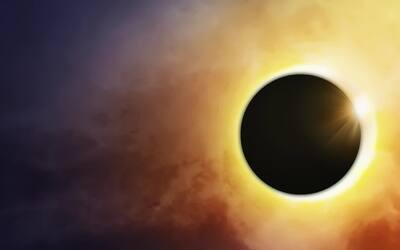 26 de febrero | Domingo de eclipse solar, tu sexto sentido se agudiza
