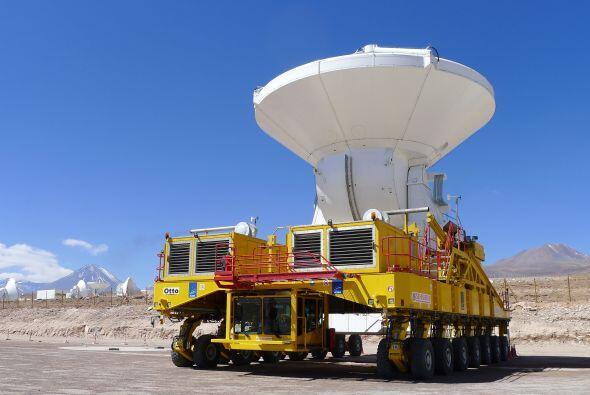 La Agencia Espacial Europea (ESA) indicó  que la semana pr&oacute...