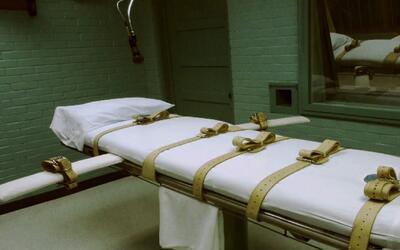 ¿Se mantendrá la pena de muerte en Texas?