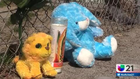 Niño de 5 años muere baleado