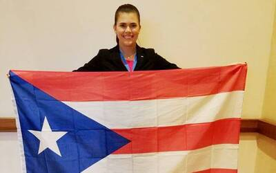 Puertorriqueña destacada en competencia de oratoria en Punta del Este, U...