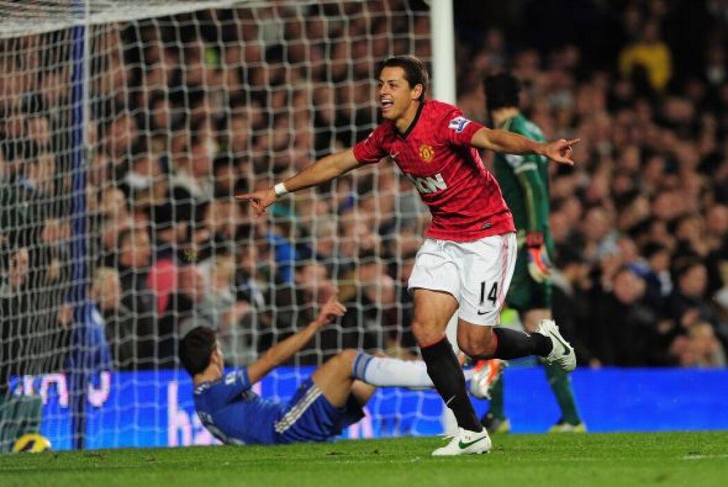 11.- Y al propio Chelsea le hizo nuevamente esa 'mala jugada'. Esta vez...