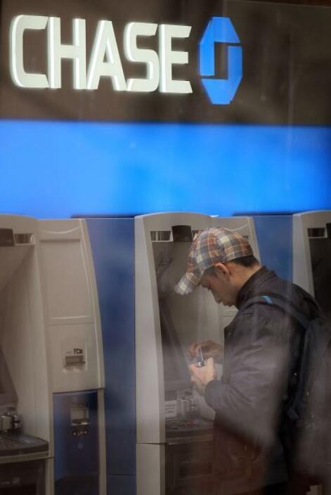 TERMINALES SOSPECHOSAS- Si acudes a un cajero automático, o a una bomba...