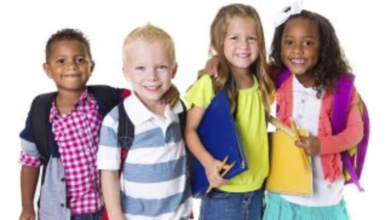 Ayudar a que a los chicos les vaya bien en la escuela se puede lograr co...