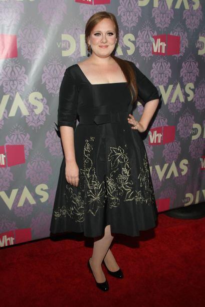 Más allá del éxito y la fama mundial que ha obtenido la cantante, Adele...