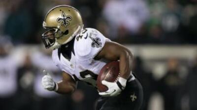 Han cambiado los planes con relación a Darren Sproles (AP-NFL).
