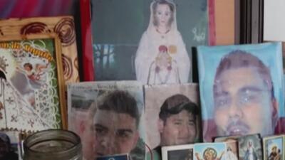 Policía confiesa participación en desapariciones en Veracruz