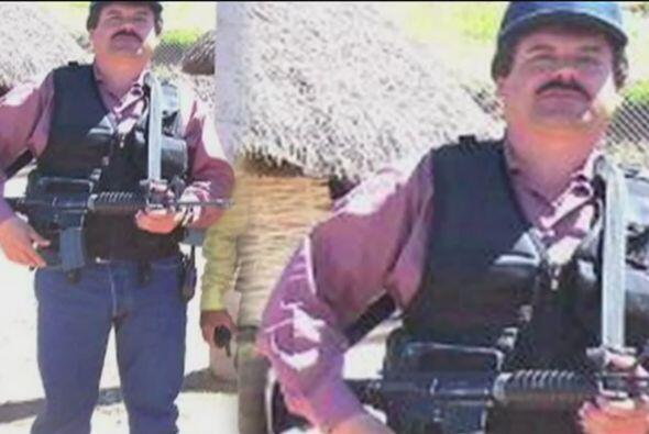Historia de violencia de El Chapo: Entre las crónicas más...