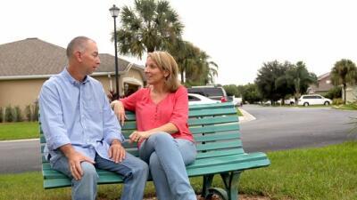 Pareja de Florida invita a extraños a presentarse en su boda