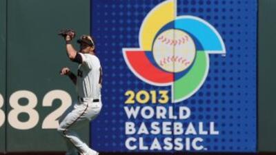 En el horno el Clásico Mundial de Béisbol 2013.