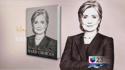 Hillary trató de flexibilizar el embargo a Cuba