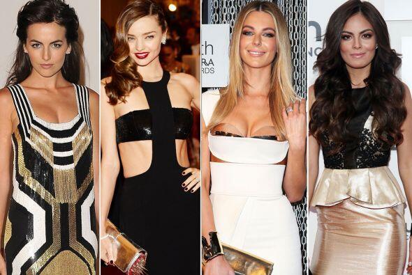 Las mujeres tenemos un sinfín de modas y estilos para probar. Aquí te de...
