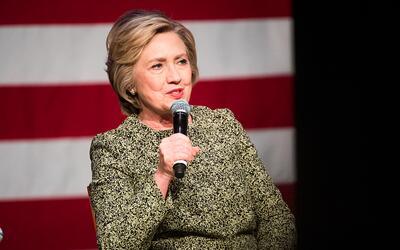 Hillary Clinton: Igualdad salarial entre hombres y mujeres