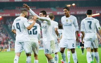Real Madrid 4 - Celta 0: Cristiano mete al Real Madrid en cuartos de fin...