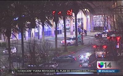 Investigan tiroteo que dejó a dos personas heridas en Emeryville