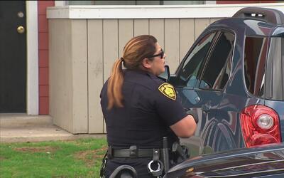 Autoridades al noreste de San Antonio investigan un tiroteo resultado de...