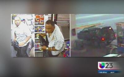 Buscan a ladrones de cigarros en Dallas