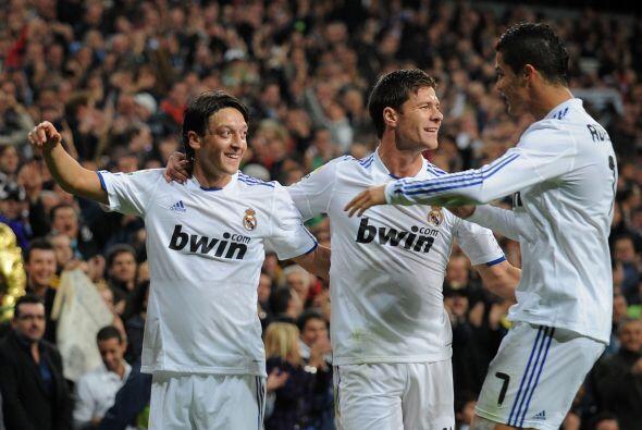Nos tenemos que remontar hasta la temporada 2011-2012 para recordar la ú...