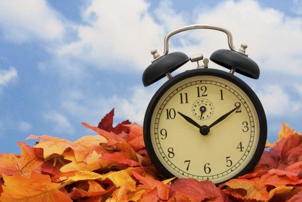 1) Cumplir con un horario y ser puntual.