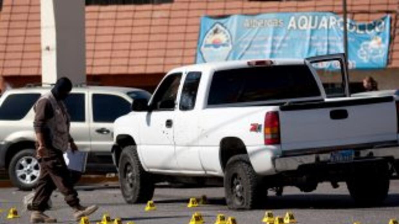Autoridades investigansi el alcalde asesinado había tenido amenazas de...