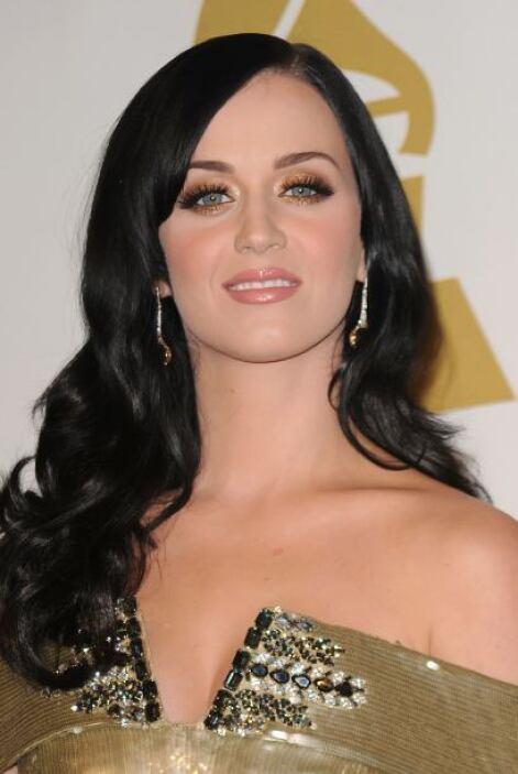 Esta chica además de arrasar con premios y ventas de discos, disfrutó pl...