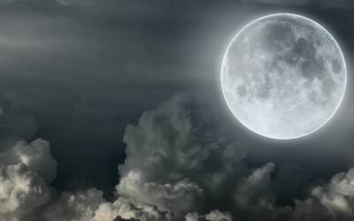 28 de mayo | La Luna está en tránsito por Cáncer, estás muy intuitivo