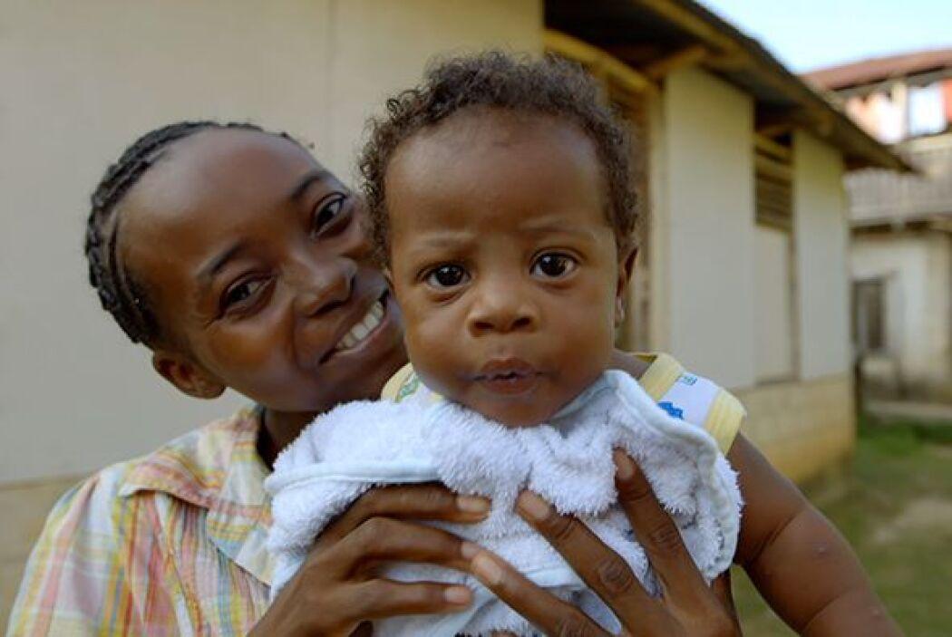 Los garífunas son descendientes de indígenas caribeños y esclavos de Áfr...