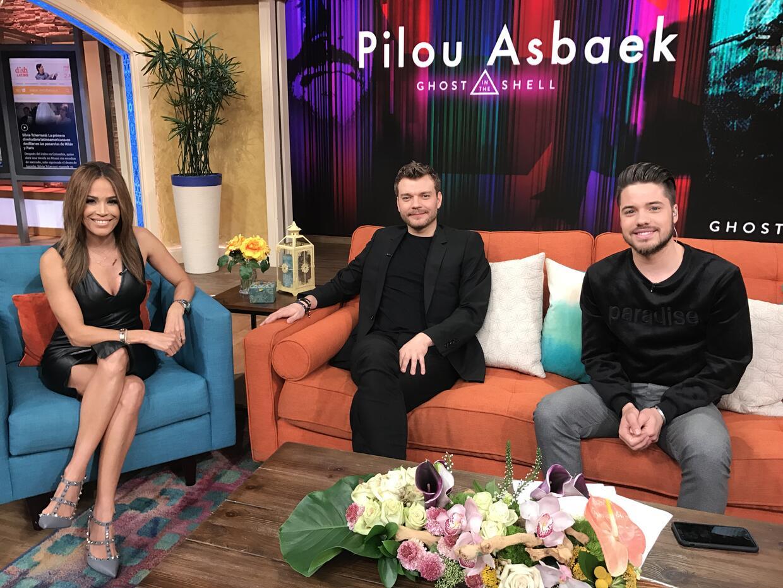 Despierta America Show - Farandula, Chismes, Celebridades | Despierta Am...