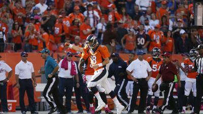 Highlights Semana 5: Arizona Cardinals vs. Denver Broncos